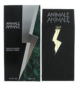 Perfume Masculino Animale Animale For Men Eau De Toilette 200ml - Animale
