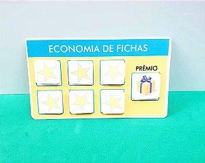 Economia de Ficha (Pequena)