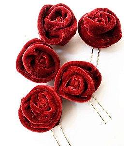 Pins rose
