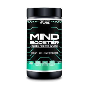 MIND BOOSTER 120CAPS - ANABOLIC LABS