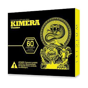 KIMERA - 60 CAPS - IRIDIUM LABS