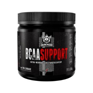 BCAA SUPPORT 260G  - INTEGRALMEDICA DARKNESS