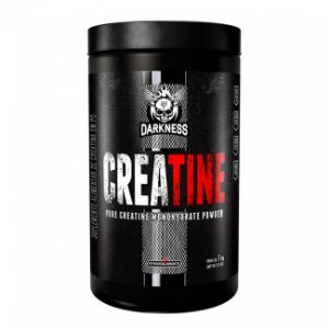 CREATINA 1KG - INTEGRALMEDICA DARKNESS