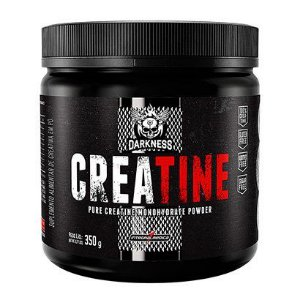 CREATINA 350G - INTEGRALMEDICA DARKNESS