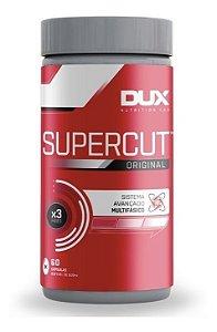SUPERCUT (EMAGRECEDOR) 60 CAPS - DUX NUTRITION