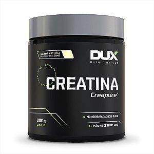 CREATINA CREAPURE 300G - DUX NUTRITION