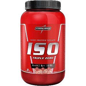 ISO TRIPLE ZERO 900G - INTEGRALMEDICA