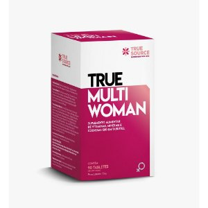 MULTI WOMAN 90 TABS - TRUE SOURCE