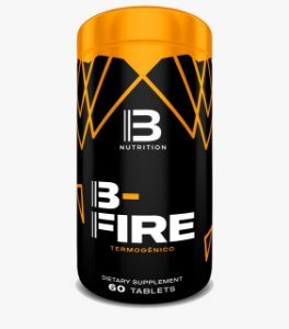 B-FIRE POTE 60 TABLETES - 13 NUTRITION