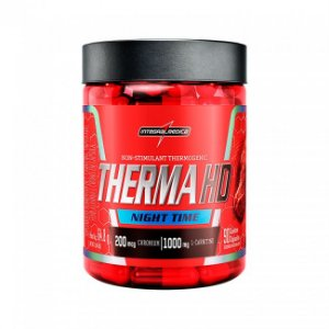 THERMA HD NIGHT 90 CAPS - INTEGRALMEDICA