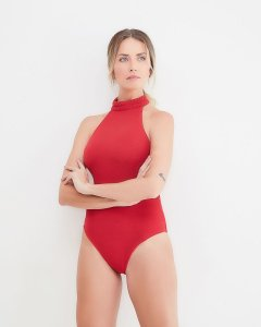 Maiô/Body Marselha Tango