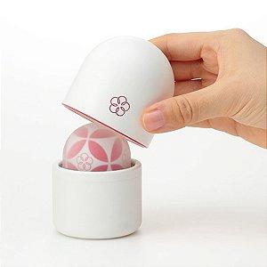 """IROHA TEMARI HANA - Vibrador Recarregável com 6 Modos de Vibração à Prova D""""Água"""