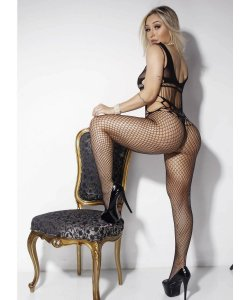 BODYSTOCKING - Kinghong 8931