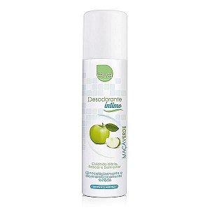 EVA - Desodorante Íntimo | Aroma: Maçã Verde 166ml 90g