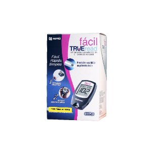 FÁCIL TRUE READ KIT