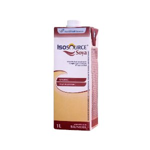 ISOSOURCE SOYA BAUNILHA 1000ML
