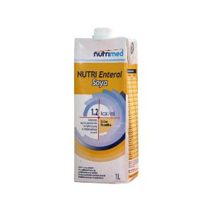 NUTRI ENTERAL SOYA 1000ML