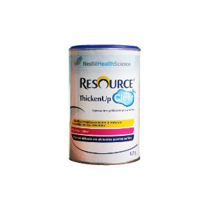 ESPESSANTE ALIMENTAR RESOURCE THICKEN UP 125 G