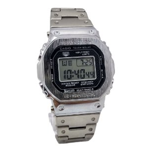 Relógio Casio G-Shock Digital GM-5600 Metal - Últimas Unidades