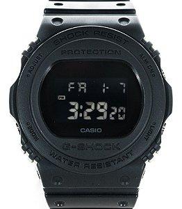 Relógio Casio G-shock Dw-5750 Preto Militar