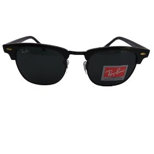 Óculos de sol Ray-Ban RB3016 CLUBMASTER CLÁSSICO 49mm
