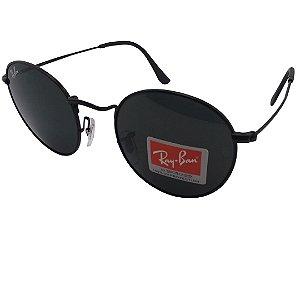 Óculos de sol Ray-Ban RB3447 ROUND 50mm