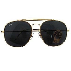 Óculos de sol Ray-Ban General 58mm modelo RB3561