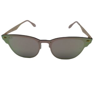 Óculos de sol Ray-Ban RB3576 Blaze Clubmaster Clássico