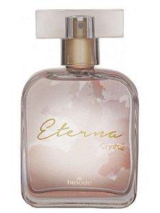 Perfume Feminino Hinode Eterna Crystal 100Ml