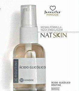 Peeling Químico Acido Glicolico 6% Tratamento Facial 30ml