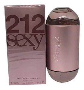 Perfume Importado Feminino 212 Sexy De Carolina Herrera