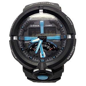 Relógio Casio G-Shock GA-500 Digital Analógico - Pronta Entrega