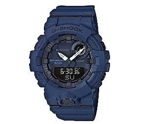 Relógio Casio G-Shock GBA-800 Digital Analógico - Pronta Entrega