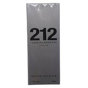 Perfume importado 212 NYC feminino contratipo 50ml – promoção
