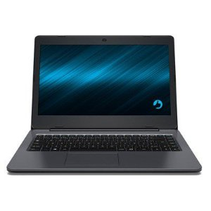 Notebook Positivo Stilo XCi3650, Proc Celeron Dual Core, Mem 4GB, HD 500GB, Led 14
