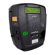 Relógio de Ponto RWTech Bioprox-C