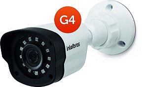 Câmera de Segurança Intelbras Infravermelho Bullet VM 1120 G4