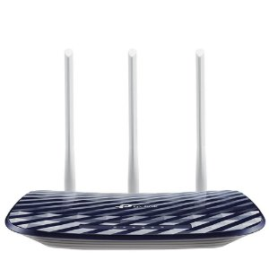Roteador Tp-Link 750 Mbps Dual Band Archer C20