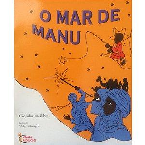 O mar de Manu