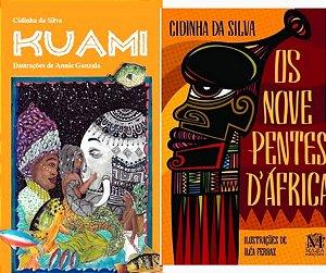 Combo 11 - Kuami (49,00) + Os nove pentes d'África (29,00)