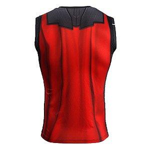 29a2ad25850ff Camiseta Regata do Thor 3D Compressão Crossfit Masculina Cosplay zoom
