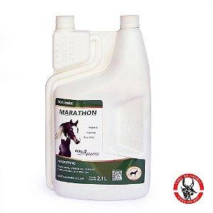 Suplemento para Cavalos - Botumix Marathon - 2,1 litros