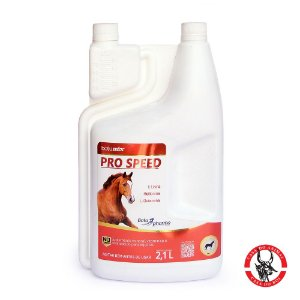 Suplemento para Cavalos - Botumix Pro Speed - 2,1 litros