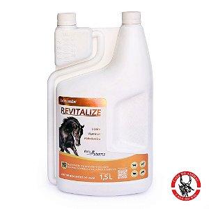 Suplemento para Equinos, Bovinos, Ovinos, Suínos e Caprinos - Botumix Revitalize - 1,5 litros