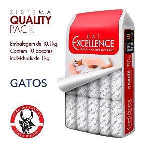 Ração Selecta Gatos Excellence - 10kg