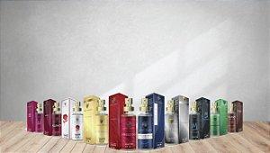 R$ 8,50 cada perfume   100 perfumes