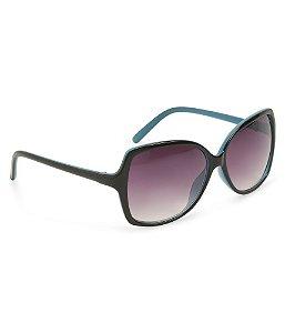 Óculos Aéropostale Square Butterfly - Black