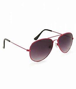 Óculos Aéropostale Neon Aviators - Think Pink