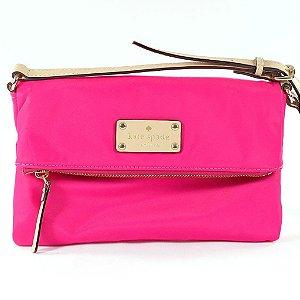 Bolsa Kate Spade Aleah Kennedy Park Bag - Zinnia Pink