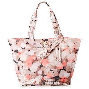 Bolsa Kate Spade Maryanne Flatiron Nylon Bag - Festive Bub